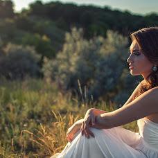 Wedding photographer Anatoliy Motuznyy (Tolik). Photo of 23.08.2017