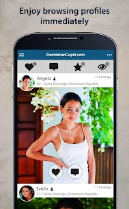 DominicanCupid – Dominican Dating App 2