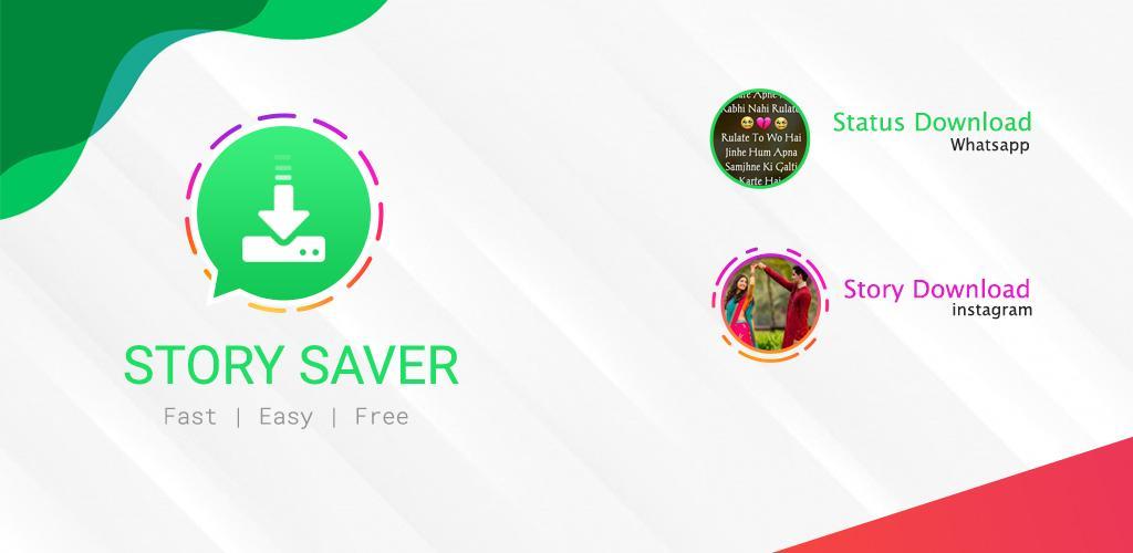 Descargar Story Saver Status Downloader Status Saver Apk