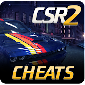 NEW Cheat CSR Racing 2