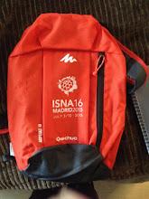 Photo: ISNA-16 in Madrid