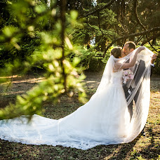 Wedding photographer Giada Bagni (bagni). Photo of 01.07.2016
