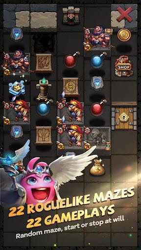 Gumballs & Dungeons(G&D) 0.49.200626.03-4.6.2 screenshots 11