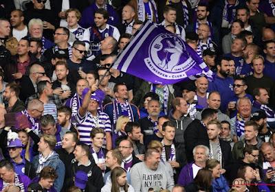 """Hernan Losada vergeet de supporters niet te bedanken: """"Zonder hen bestond deze club niet meer"""""""