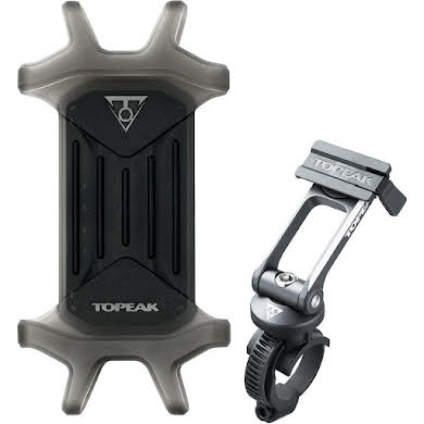 Topeak Omni RideCase DX Universal Smartphone Mount