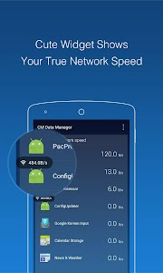CM Data Manager - Speed Test v2.9.2