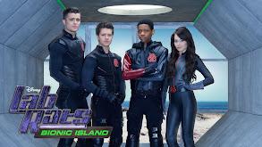 Lab Rats: Bionic Island thumbnail