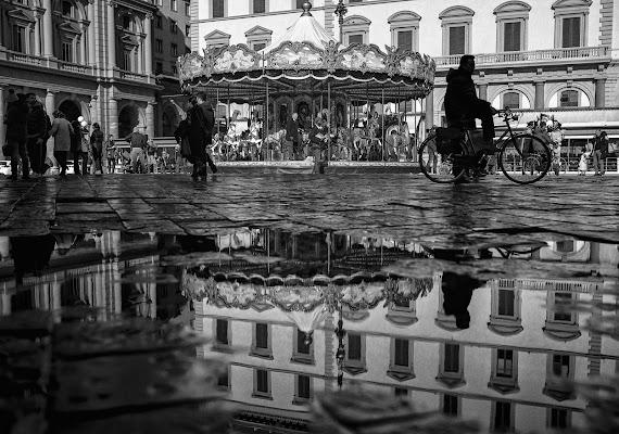 Firenze, dopo la pioggia di ene91