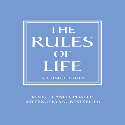 The Rules Of Life By Richard Templar Android APK Download Free By Webshinobis