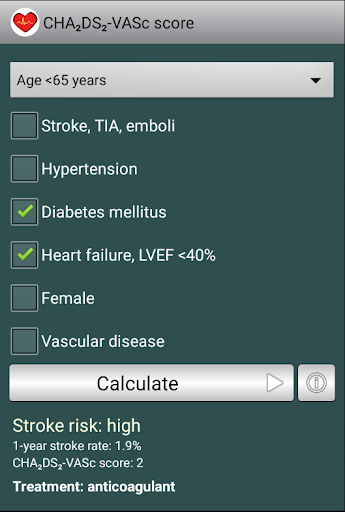 CardioExpert I 7.6.245 screenshots 3