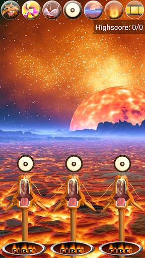 玩漫畫App|Talking 3 Headed Dragon免費|APP試玩