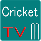 Live Cricket TV Score Update & Live Cricket Score