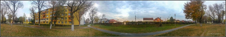 Photo: Calea Victoriei, Mr.1 - Parc - imagine 360 grade - 2017.10.23  https://www.facebook.com/photo.php?fbid=1949837101710705&set=a.1594110963949989.1073742749.100000533013542&type=3&theater