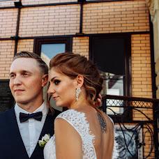 Wedding photographer Veronika Gaevskaya (bmphotography). Photo of 19.07.2018