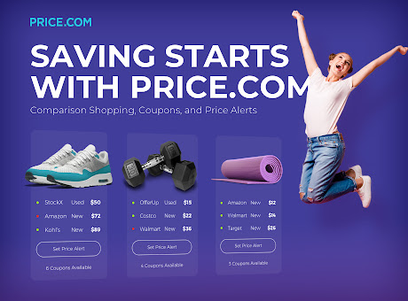 Price.com-Best Prices,Cashback,Deals,Coupons