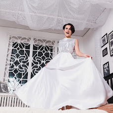Wedding photographer Galina Skurikhina (GalinaSk). Photo of 03.04.2017