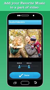 Music Video Editor Add Audio apk download 4