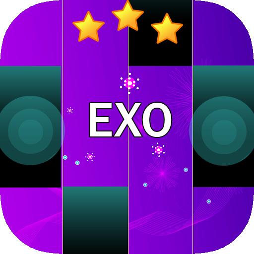 EXO Piano Tiles