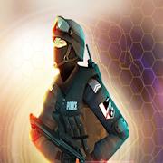SWAT Team Global Strike: FPS Sniper Shooter