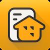 직방 - 2,000만명이 선택한 No.1 부동산 앱(아파트,아파트분양,원룸,오피스텔,빌라) 대표 아이콘 :: 게볼루션