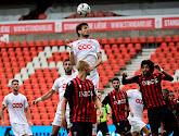 Felipe Avenatti mag niet spelen tegen Standard