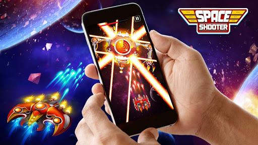 Space shooter - Galaxy attack - Galaxy shooter 1.431 screenshots 16