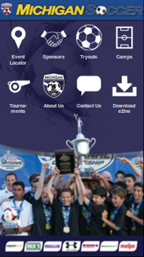 MI Soccer Tryout Guide Lite