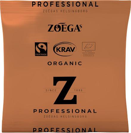 Kaffe Zoégas cultivo 60x80gEko