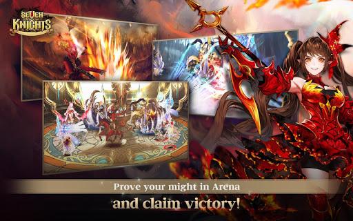 Seven Knights 6.8.10 Screenshots 18