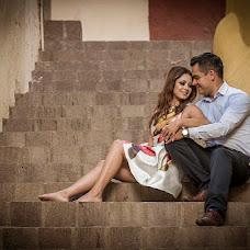 Wedding photographer Maico Barocio (barocio). Photo of 16.05.2017