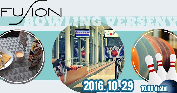 Bowling verseny 2016.10.29
