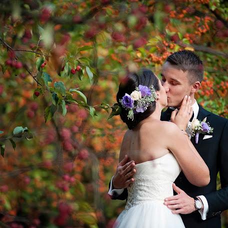 Wedding photographer Tomek Marczak (mediaandmore). Photo of 30.03.2016