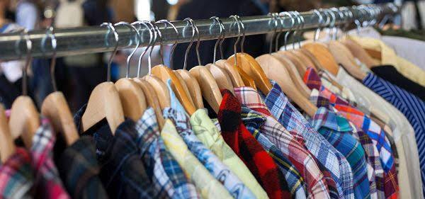 mở shop quần áo với 30 triệu
