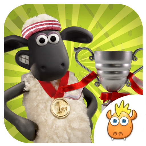 Shaun the Sheep Brain Games app (apk) free download for