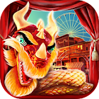 Hidden Objects Carnival – Best Seek and Find Games icon