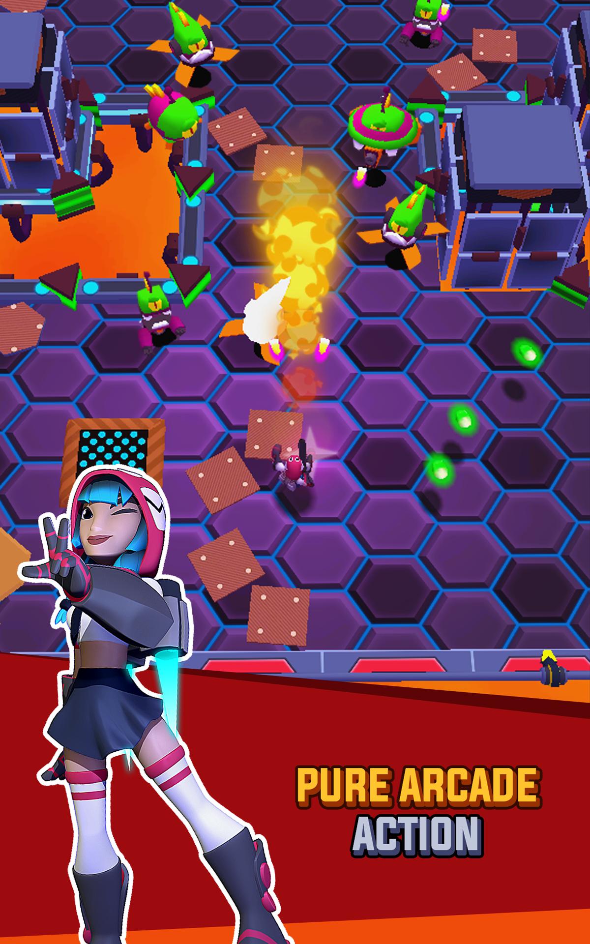 Frantic Shooter screenshot #7