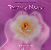 Touch of Naam- CD av Joseph Michael Levry