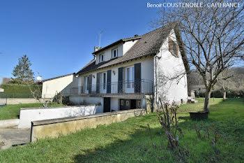 maison à Chemilly-sur-Yonne (89)