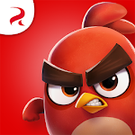 Angry Birds Dream Blast 1.16.0 (Mod)