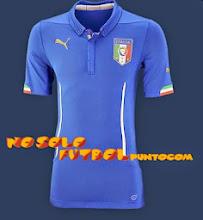 Photo: Italia 1ª Mundial 2014 * Camiseta Manga Corta * Camiseta Manga Larga * Camiseta Mujer * Camiseta Niño con pantalón