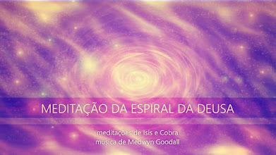 Meditação da Espiral da Deusa