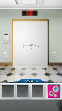 100 Doors Rooms Classic 4 0 2 Apk Free Puzzle Game Apk4now