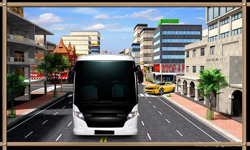 Off Road Tourist Bus Driver 3D