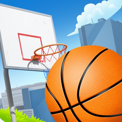 篮球投篮王 體育競技 App LOGO-APP試玩