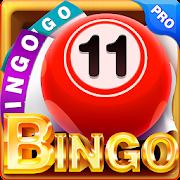 Bingo Pro - Free Bingo Casino