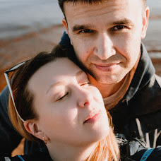 Fotógrafo de casamento Anna Fatkhieva (AnnaFafkhiyeva). Foto de 04.05.2019
