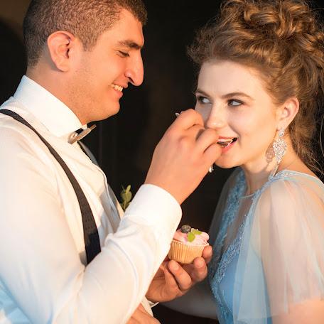 Wedding photographer Natali Nikitina (natalienikitina). Photo of 12.02.2018