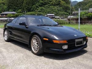 MR2 SW20 1995年 GT-Sのカスタム事例画像 AA63 tokuさんの2019年08月09日14:27の投稿