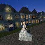 Cinderella. Free 3D Runner. Icon