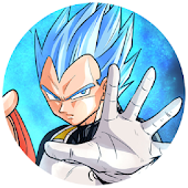 Vegeta-Sama Wallpapers